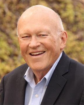 Dr. Ken Blanchard este co-fondator și Chief Spiritual Officer a The Ken Blanchard Companies