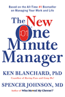 Leadership Training and The New One Minute Manager book | Ken Blanchard