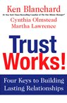 Trust in the Workplace book | Ken Blanchard