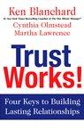 Trust in the Workplace book | Ken Blanchard