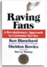 Excellent customer service management program book | Ken Blanchard