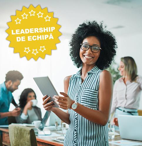Model Team Leadership